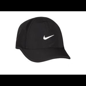 d5f4c7a2044dc White Nike Youth Small Adult Dri Fit Hat.  15  30. Size  One size · Nike ·  thriftedlee thriftedlee. Nike